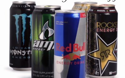 Are Energy Drinks Stealing your Energy?