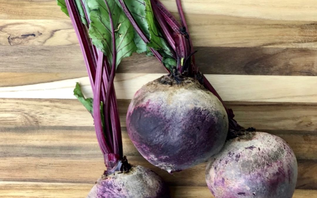 Beets: Breaking Down Their Slimy Reputation