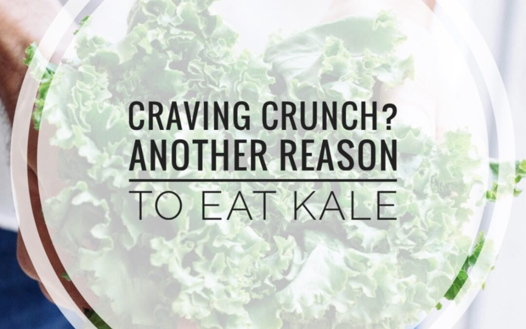 Kale is packed full of nutrition that provides health benefits. Learn about that plus wys to enjoy kale.