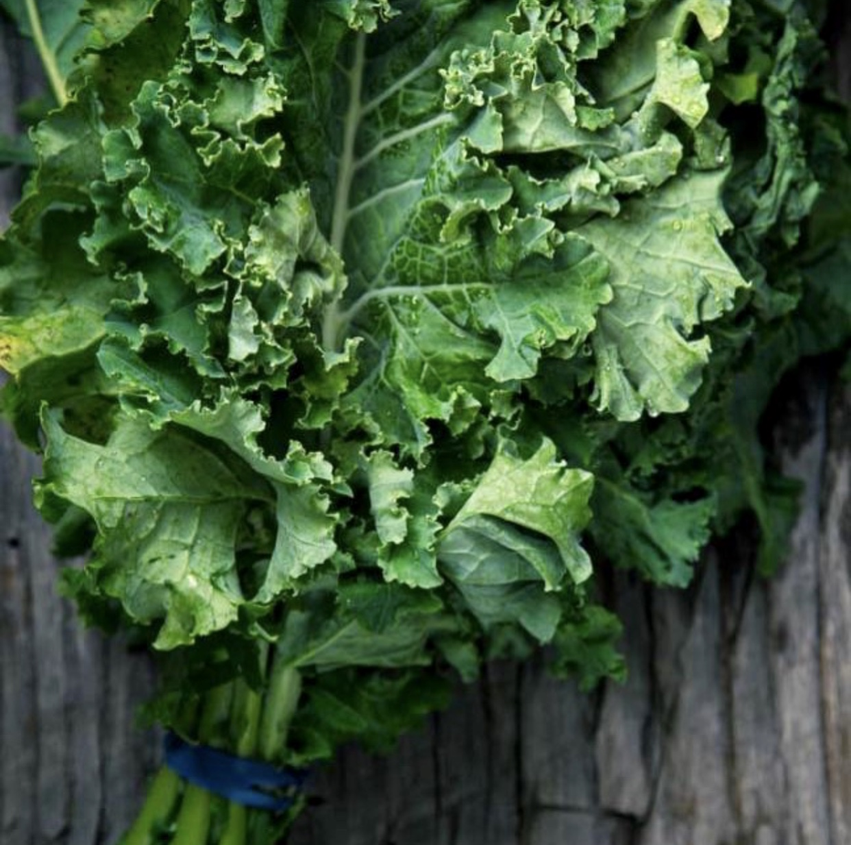 Craving Crunch? Another Reason to Eat Kale
