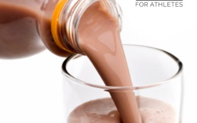 Why Chocolate Milk Makes Great Recovery Fuel