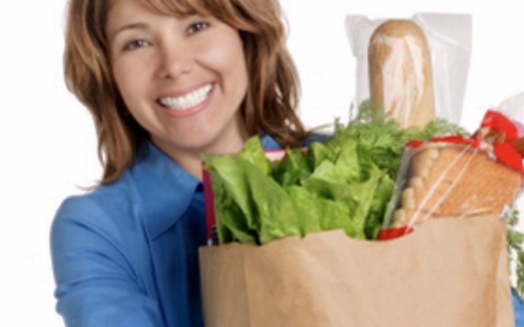 These simple tips for successful grocery shopping can save you time, money and frustration when getting your food for the week.