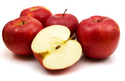 Learn the health and nutritional benefits of apples