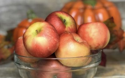Apples – the Original Superfoods