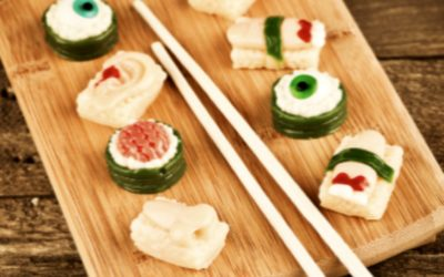 Halloween -Themed Dinner Ideas