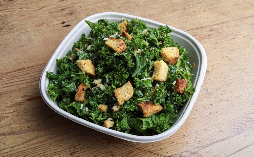 Ways to Cook and Eat Kale
