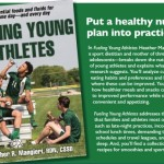 Fueling Young Athletes is Born