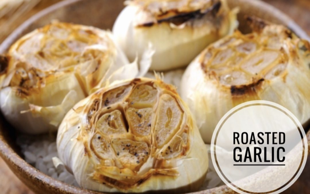 Garlic Breath – The Flavor & Health Benefits Are Worth It