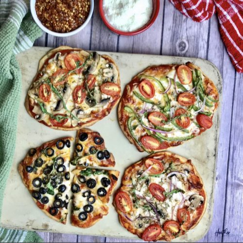 Learn the calories for personal pizza and how they can fit into your meal plan.
