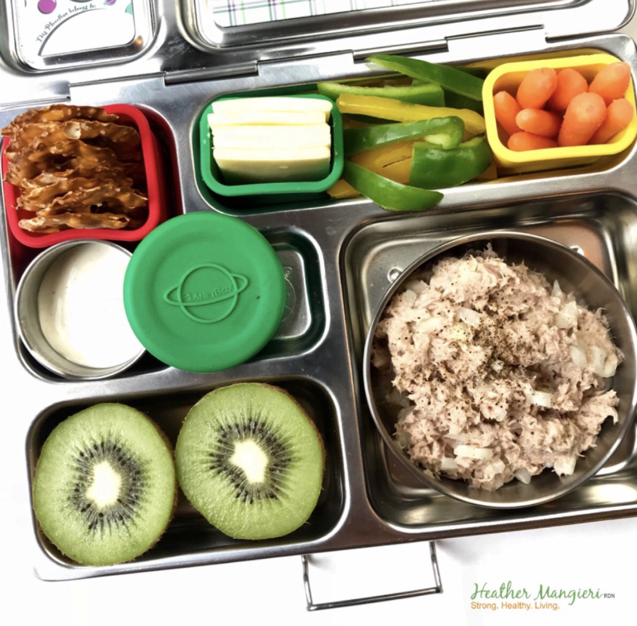Six Lunch Box Ideas for Back To School