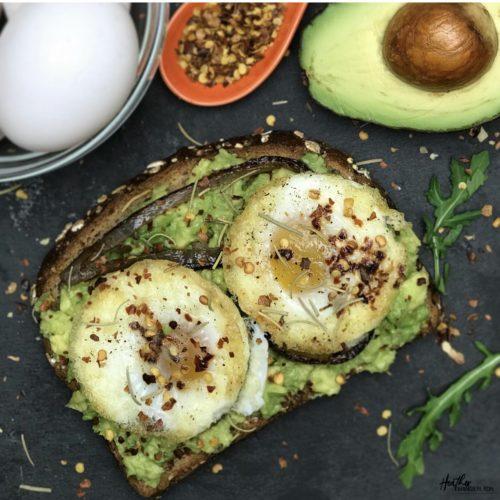 Is avocado toast Healthy?