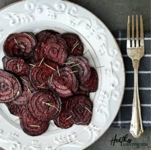 Roasted Beets are a delicious and nutritious side dish and super easy to make