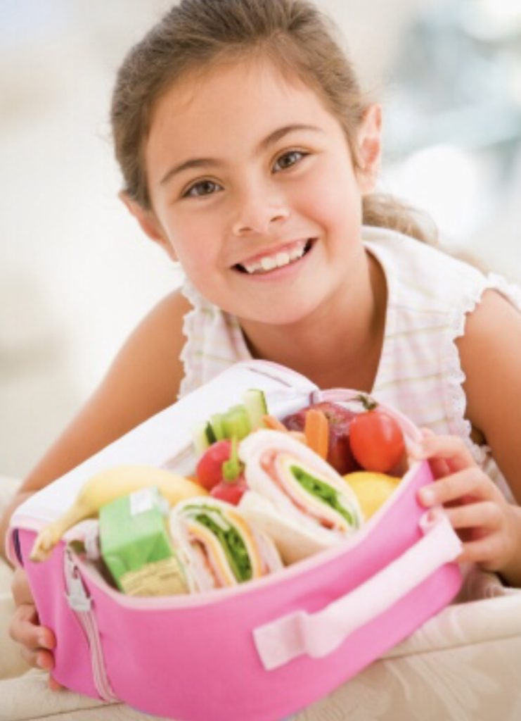 Need more ideas for what to pack in your kids lunch box? Try one of these nutritious and delicious ideas that don't take a lot of time
