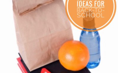 Nutritious Ideas for Packing a Cold School Lunch
