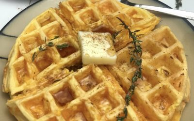 Are Low-Carb, Keto Chaffles Healthy?