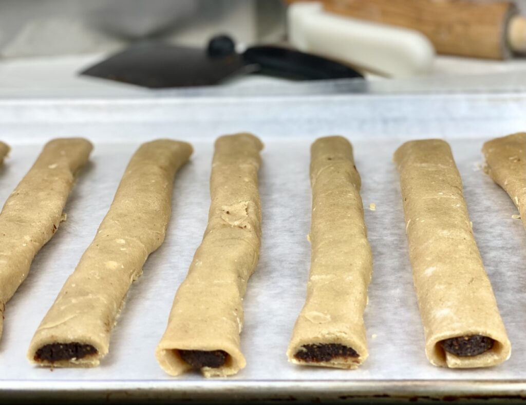 How To Make Homemade Fig Newtons